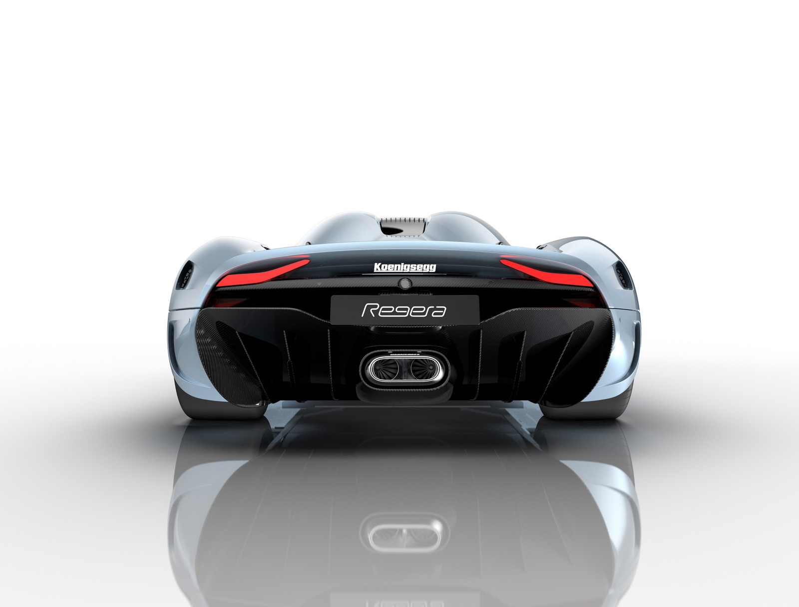 Foto de Koenigsegg Regera (7/9)