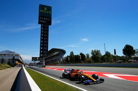 Juego de Tronos en la Fórmula 1: dos circuitos se deben ir y los pilotos no quieren que uno sea Montmeló