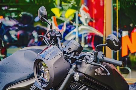 Moto Nueva
