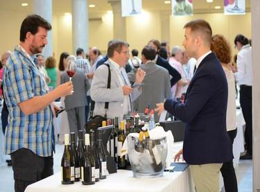 Todo un día catando vinos en la Experiencia Verema Madrid 2014