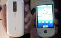 HTC G2, antes conocido como Saphire 2.0