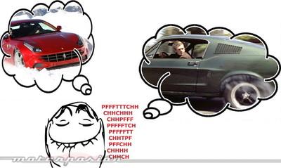 La desnaturalización del automóvil: ¿qué fue de las sensaciones? Nos invade la sosez