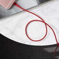 Qué cable comprar para cargar el móvil: longitud, certificaciones, seguridad, diseño y más