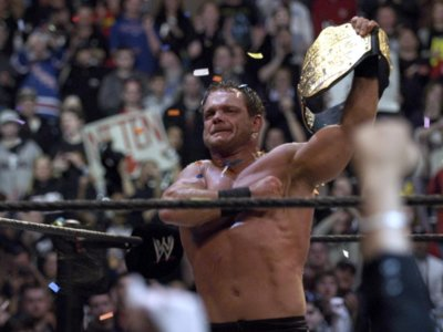 Lexi Alexander nos contará la controvertida historia del luchador y asesino Chris Benoit