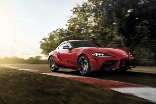 El Toyota Supra 2020 devuelve el espíritu a Toyota con sus 335 hp y tracción trasera