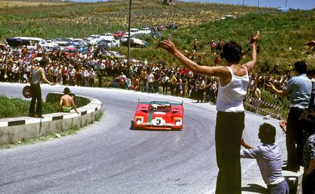 La Targa Florio, combinación ideal de rallyes y resistencia