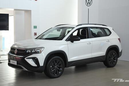 Kia Seltos Vs Volkswagen Taos Mexico Cual Es Mejor 5