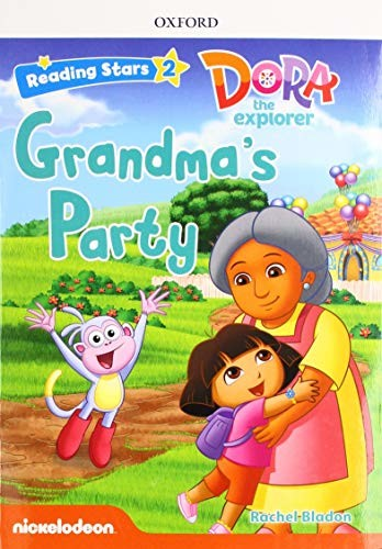 Grandmas Party