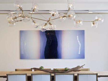 Lámparas de techo, pon un toque de modernidad en tu casa