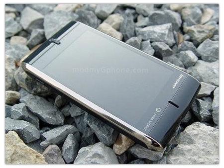 Lenovo Ophone, otro teléfono Android desde China