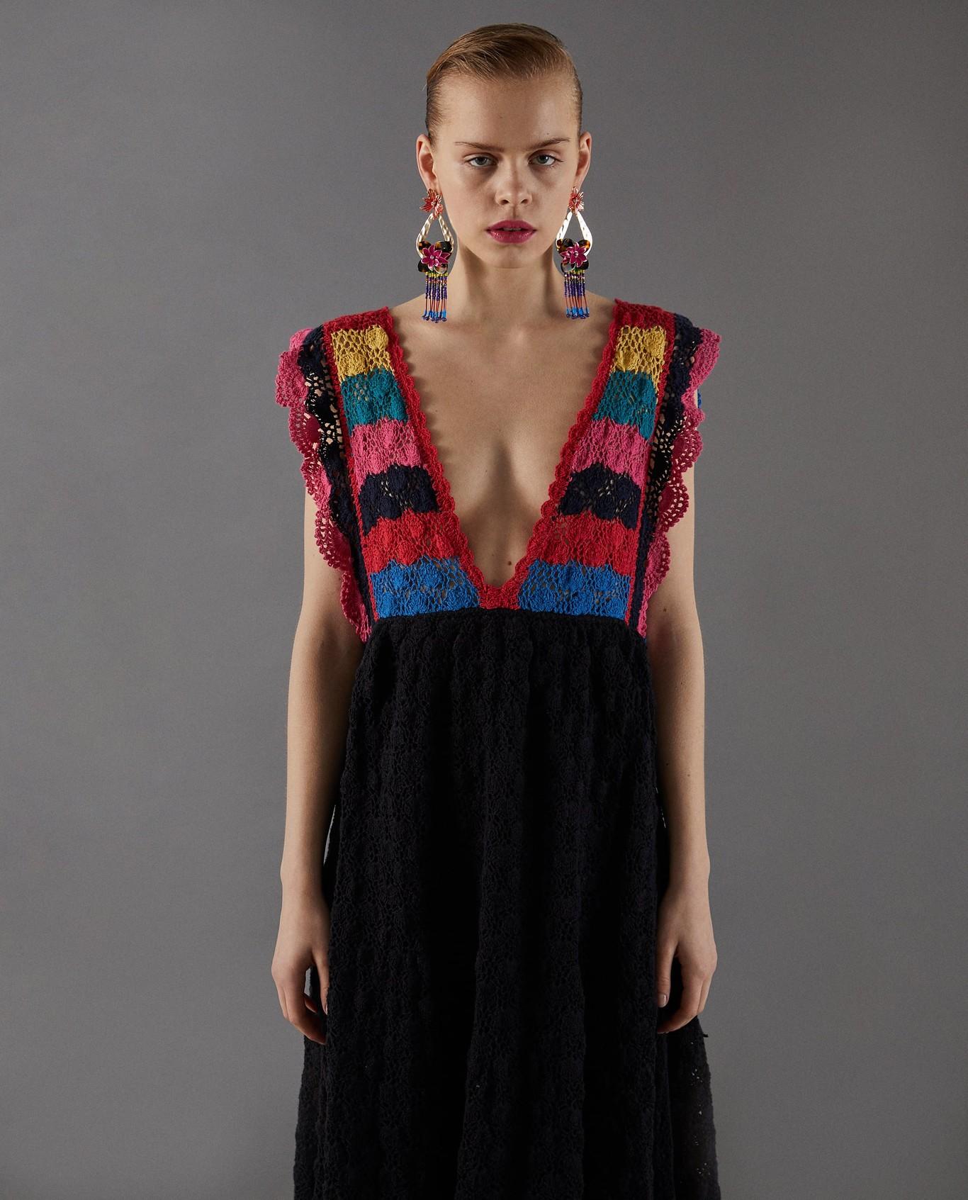 Los 19 Vestidos De Zara Para Fichar Esta Primavera Verano 2018