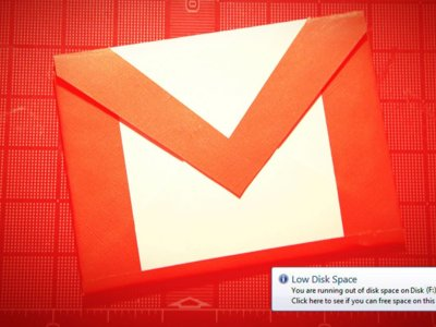 Gmail: cómo borrar todos los correos de un mismo destinatario o de un período de tiempo para tener más espacio
