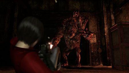 Capcom aclara los motivos del DLC incluido en 'Resident Evil 6'