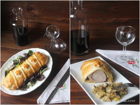 Paseo por la gastronomía de la Red: grandes platos económicos para la cena de Nochebuena