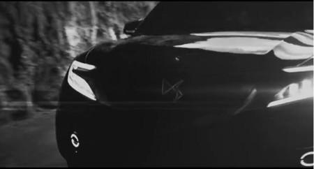 Citroën Wild Rubis Concept Car: Citroën DSX en un abrir y cerrar de teaser