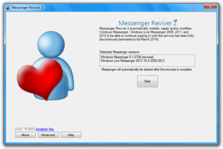 Cómo recuperar Windows Live Messenger
