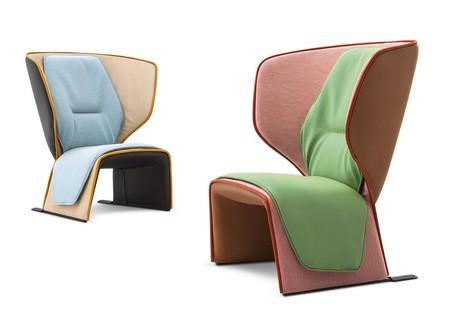 Patricia Urquiola diseños