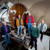 Microsoft prueba con centros de datos submarinos: Project Natick