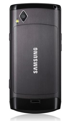 Foto de Samsung s8500 Wave (4/12)