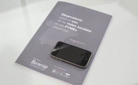 Cinco claves sobre cómo las PYMEs españolas usan las redes sociales