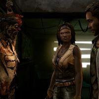 The Walking Dead: Michonne nos ofrece un adelanto con un vídeo de sus seis primeros minutos