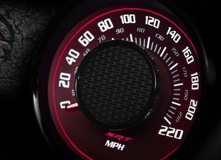 Dodge Challenger Srt Hellcat 2019 1600 22