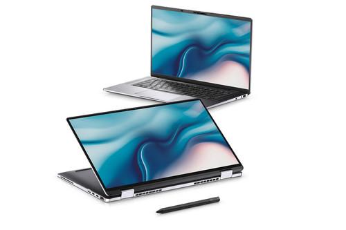La nueva Dell Latitude 9510 llega a México: 15 pulgadas en formato 2-en-1 con inteligencia artificial por más de 50,000 pesos