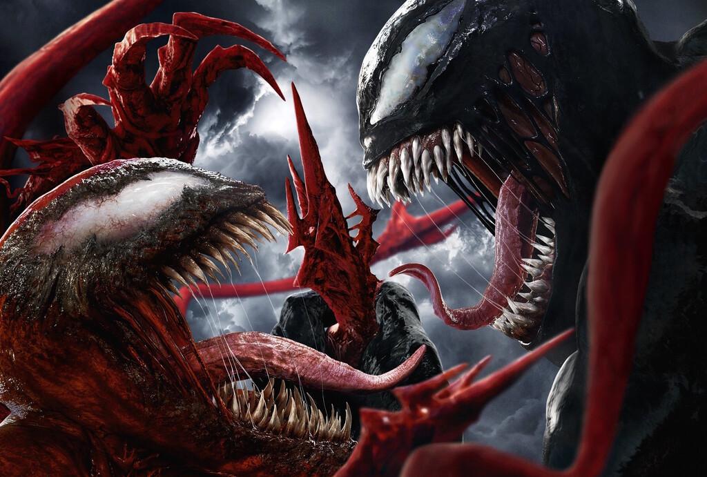 'Venom: Habrá Matanza' destroza el récord de 'Viuda Negra' de mejor estreno en EE.UU. desde el inicio de la pandemia con 90 millones de dólares