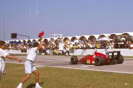 Mansell_Ferrari_1989