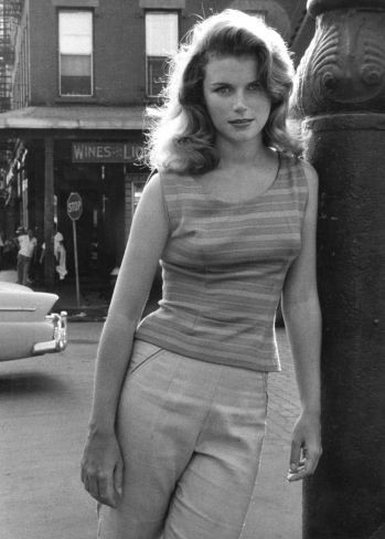La imprescindible Lee Remick