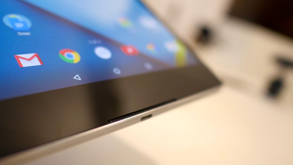 Foto de Nexus 9, análisis (19/27)