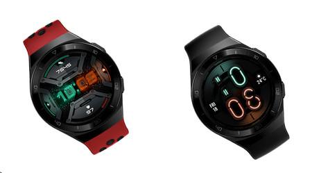 Mide el oxígeno en tu sangre con el nuevo reloj de Huawei