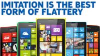 Nokia ataca a Apple y sus nuevos iPhone