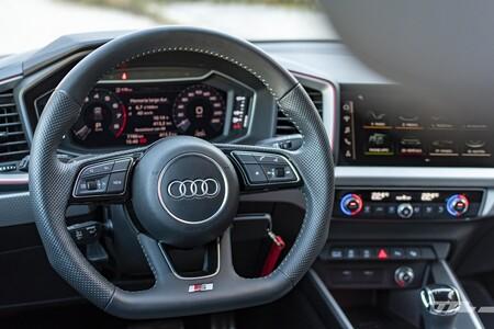 Audi A1 Citycarver 2020 Prueba 031