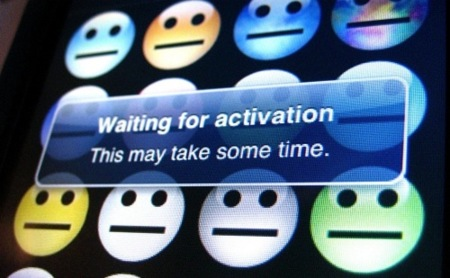 Apple se disculpa por las dificultades de activacion del iPhone