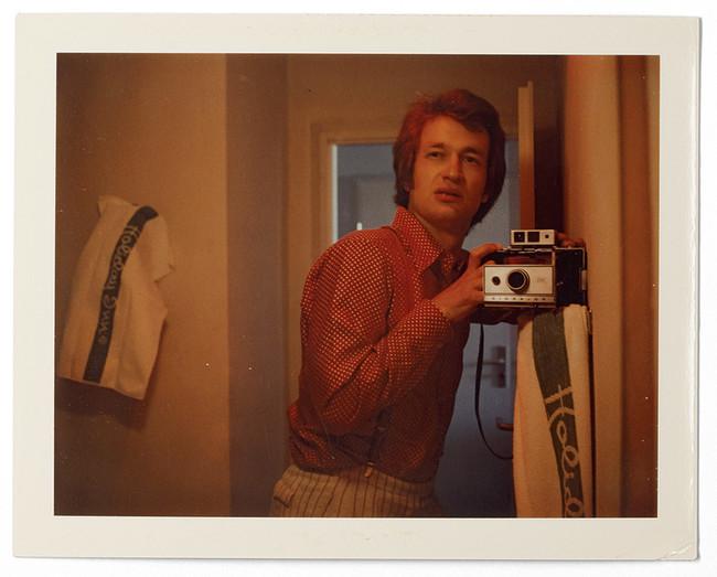 'Instant Stories: Wim Wenders' Polaroids', una oportunidad para conocer la faceta fotográfica más íntima del cineasta