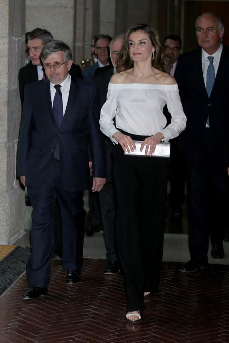 Letizia Ortiz 8