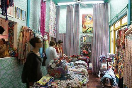 Buenos Aires Design Tour, un recorrido para fanáticos de la moda