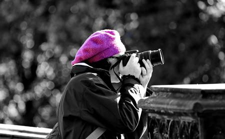 Mujeres fotógrafas: ¿Hay machismo en la industria fotográfica?