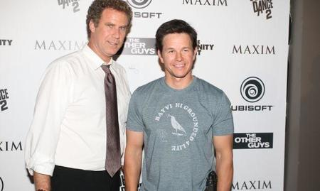 Will Ferrell y Mark Wahlberg se reúnen en 'Daddy's Home'