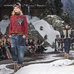 Foto 11 de 11 de la galería tommy-hilfiger-otono-invierno-2014-2015 en Trendencias
