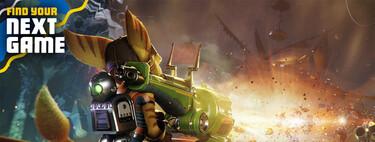 Análisis de Ratchet & Clank: Una Dimensión Aparte, una aventura fantástica con regusto a oportunidad perdida
