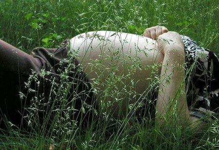 ¿Pueden las embarazadas prevenir la aparición de estrías en la piel?