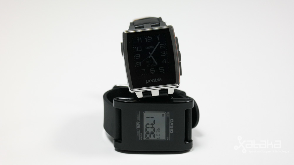 Foto de Pebble Steel (13/19)
