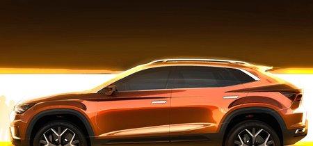 Cupra ya trabaja en un modelo propio para 2019. ¿El pronóstico? Un SUV coupé