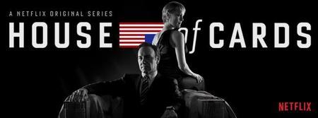 La tercera temporada de 'House of Cards' ya tiene fecha de estreno