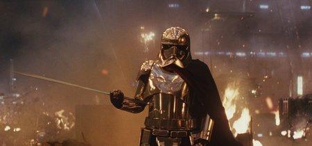 Disney sólo ha necesitado tres películas de 'Star Wars' para recaudar los 4.000 millones que pagó por Lucasfilm
