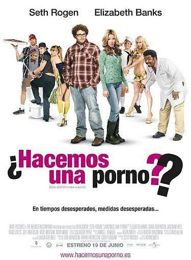 '¿Hacemos una porno?', la última comedia de Kevin Smith llega a nuestras pantallas el 19 de junio