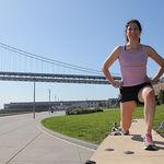 El ejercicio libera una hormona que ayuda a deshacerse y prevenir la grasa
