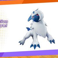 Guía de Absol en Pokémon Unite: un jungla de garantías
